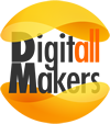 Digitall Makers Logo