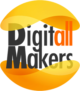 Digitall Makers Retina Logo