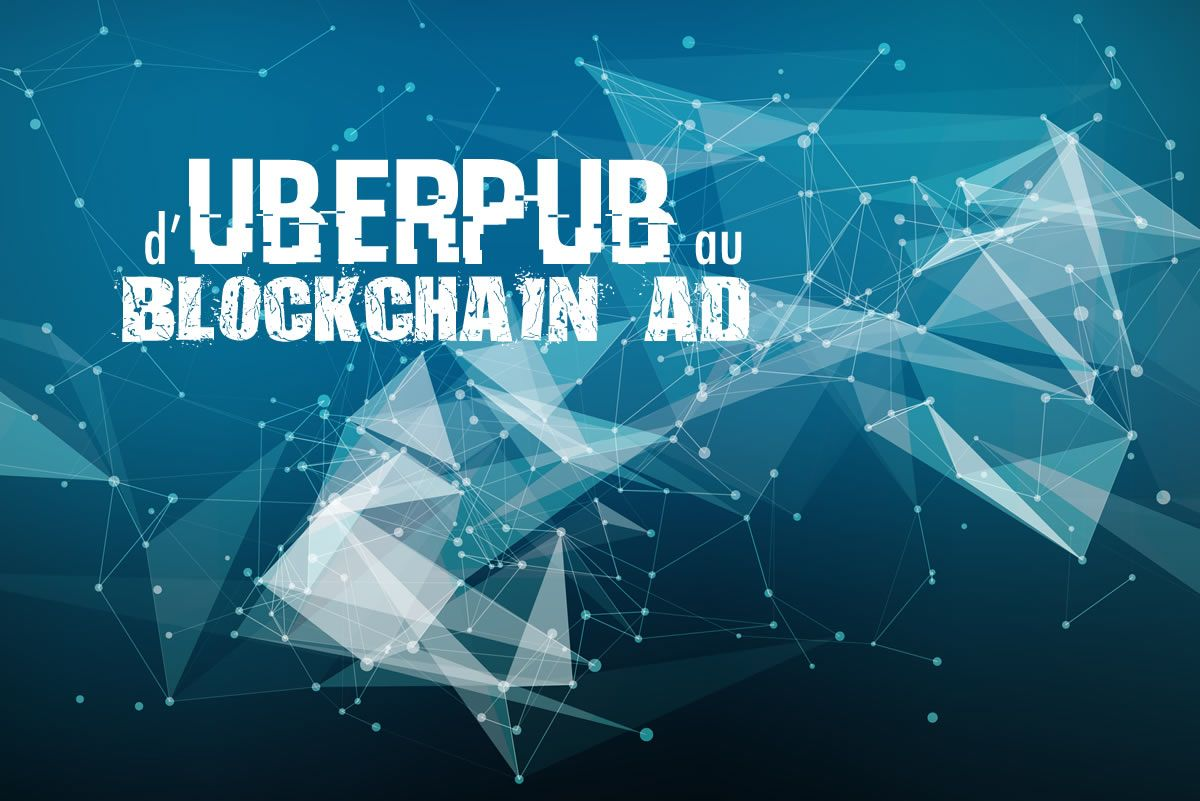 Blockchain Ad