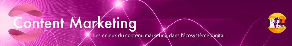 Veille Content Marketing