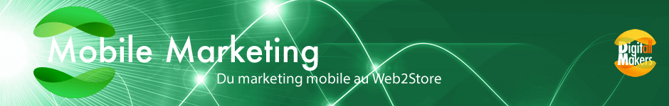 Veille Mobile Marketing