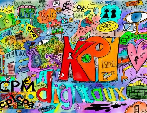 KPIs digitaux : Savoir bien définir son plan web