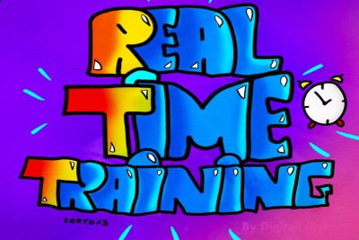 Real Time Training RTT formation professionnelle BOT