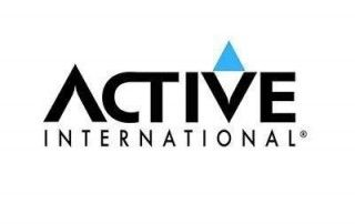 Active internationale