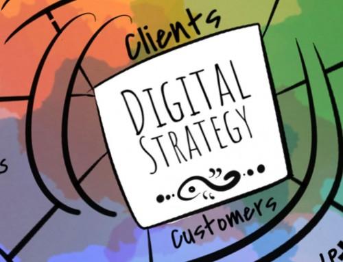 Concevoir sa stratégie digitale, est-ce si simple ?