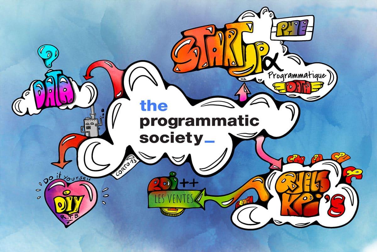 start up et programmatique